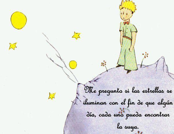 Frases De Amor De Saint Exupery